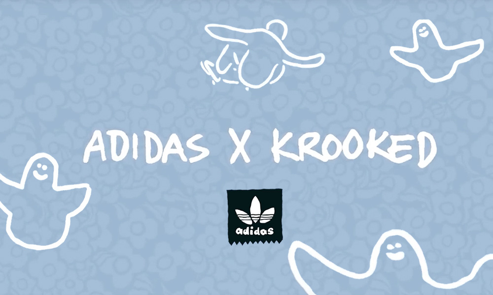 adidas x krooked mark gonzales