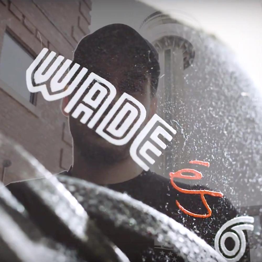 【海外・INFO】ES SKATEBOARDING : WADE DESARMO