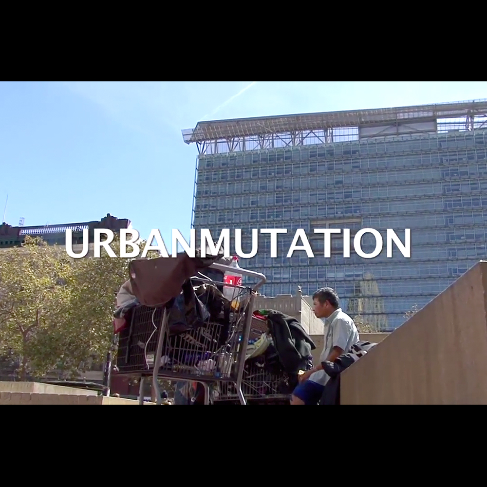 【海外・INFO】ANTIHERO SKATEBOARDS : URBAN MUTATION