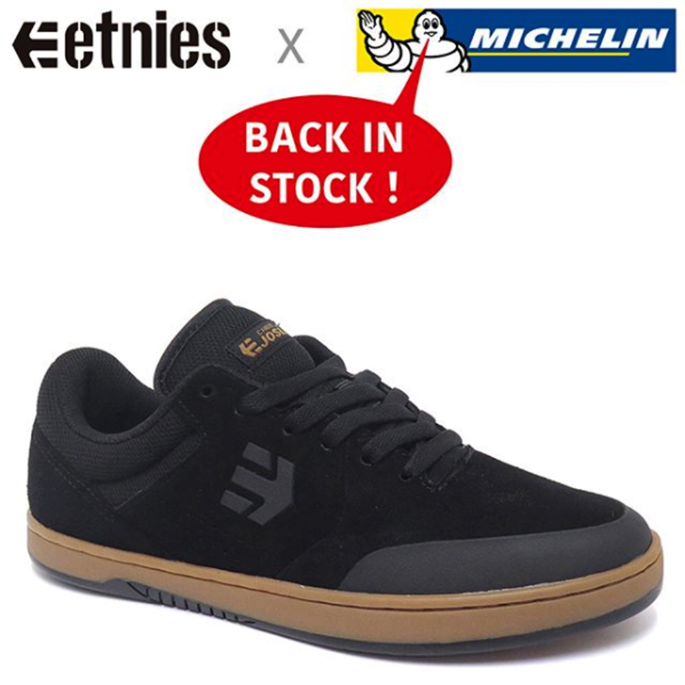 【商品情報】ETNIES SHOES x MICHELIN TIRE : 再入荷