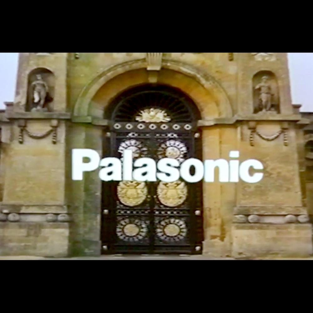 【海外・INFO】PALASONIC