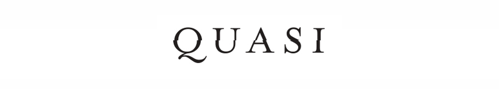 QUASI SKATEBOARDS LOGO