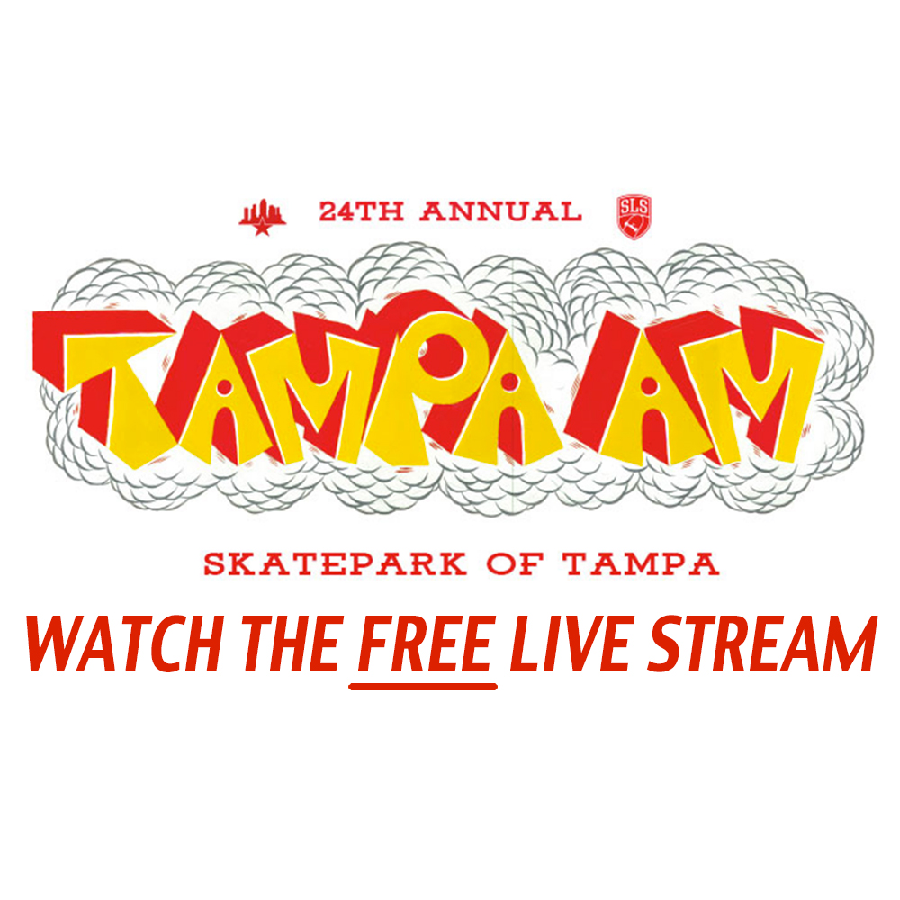 【海外・INFO】TAMPA AM 2017 : LIVE WEBCAST
