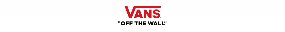 VANS SHOES LOGO