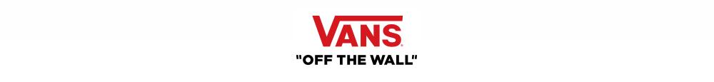 VANS SHOES, バンズ シューズ, logo