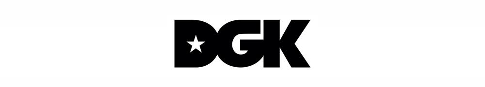 スケボー, スケートボード, DGK, LOGO