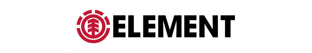 ELEMENT, エレメント スケートボード, logo