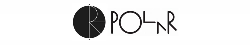 POLAR SKATE CO, ポーラー スケートカンパニー, LOGO