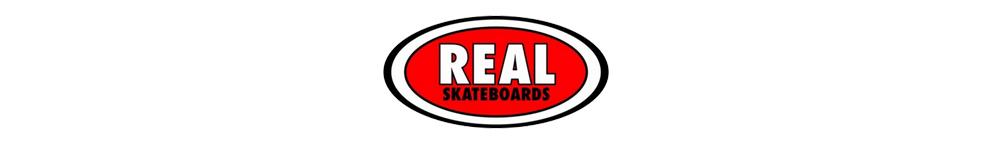 REAL SKATEBOARDS, リアル スケートボード, LOGO