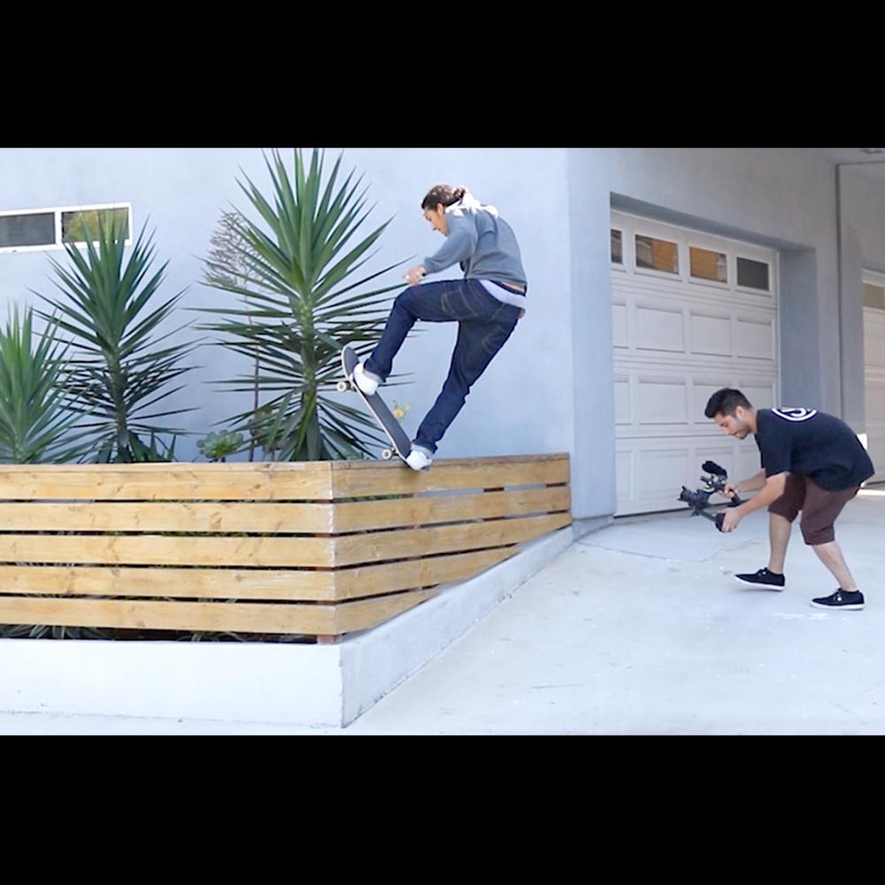 【海外・INFO】ROUGH CUT : ALEXIS RAMIREZ – BRAIN GONE VIDEO