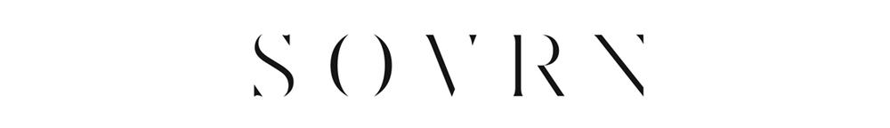 SOVRN SKATEBOARDS, ソバーン スケートボード, logo