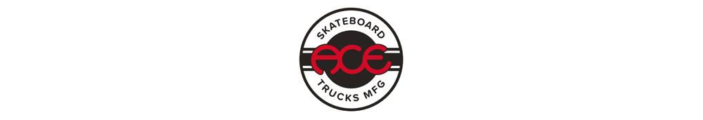 ACE TRUCKS, エース トラック, LOGO