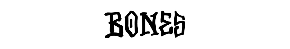 BONES WHEELS LOGO
