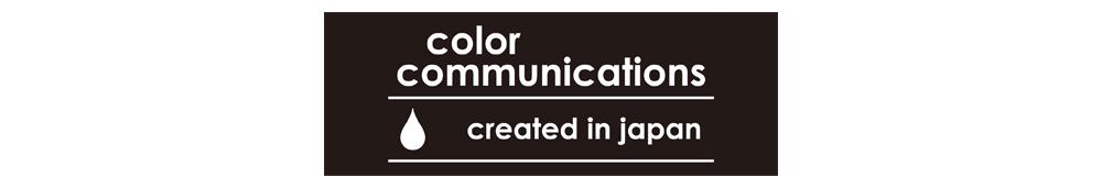 COLOR COMMUNICATIONS カラーコミュニケーションズ