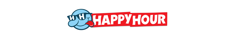HAPPY HOUR, ハッピーアワー サングラス