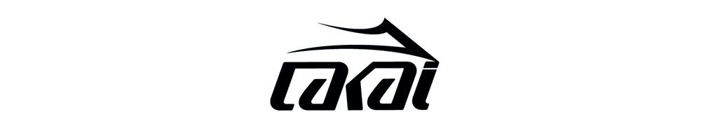 LAKAI FOOTWEAR LOGO