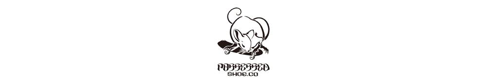POSSESSED SHOES LOGO スケボー スケートボード