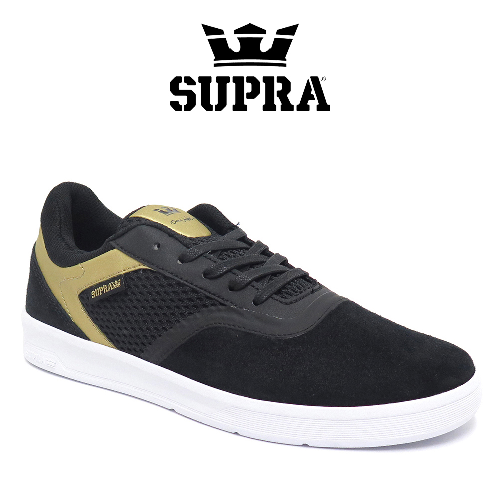 【商品情報】シューズ : SUPRA – SAINT DANE VAUGHN