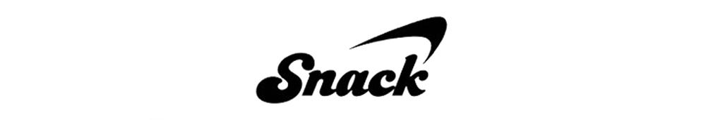SNACK SKATEBOARDS, スナック スケートボード, LOGO