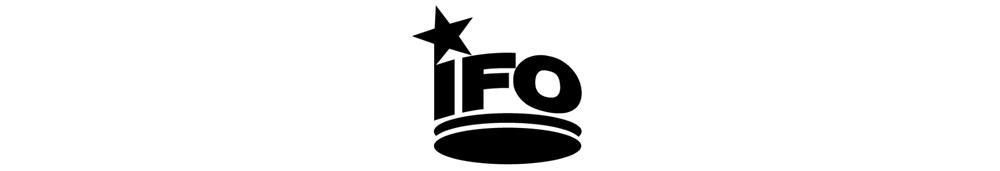 IFO SKATEBOARD, アイエフオー スケートボード, LOGO