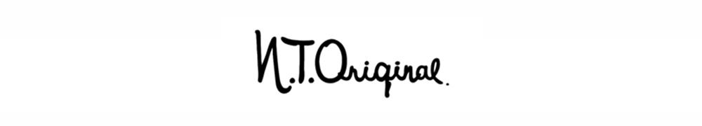 N.T. ORIGINAL, LOGO