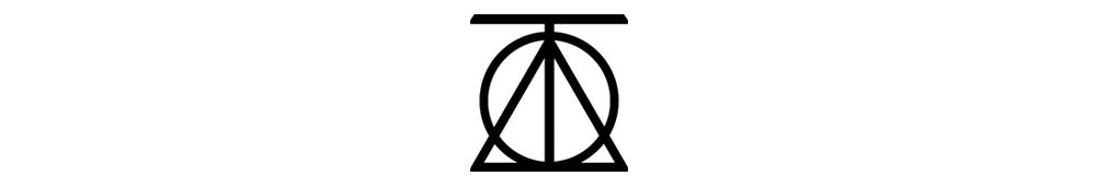 THEORIES OF ATLANTIS, セオリーズ スケートボード, logo