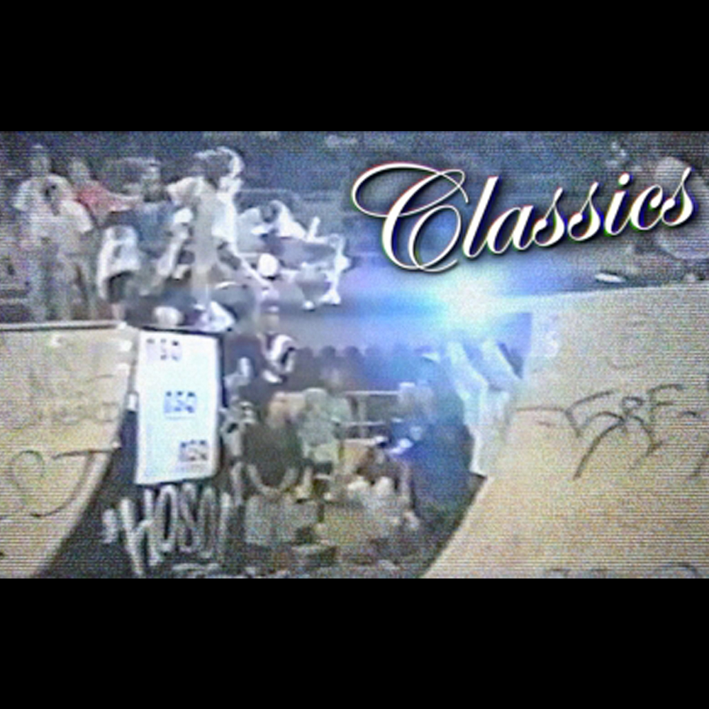 【海外・INFO】CLASSICS : HAWAII NSA FINALS 1990 – MARK GONZALES