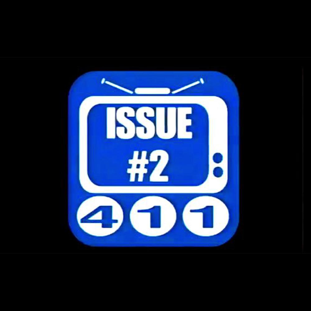 【海外・INFO】TWS : 411 VIDEO MAGAZINE – ISSUE 2
