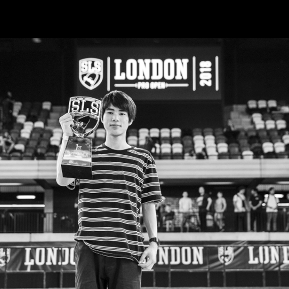 【海外・INFO】STREET LEAGUE 2018 : PRO OPEN LONDON – 堀米雄斗が優勝!