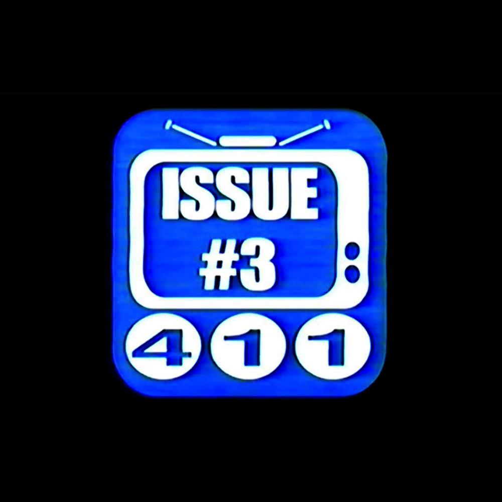 【海外・INFO】TWS : 411 VIDEO MAGAZINE – ISSUE 3