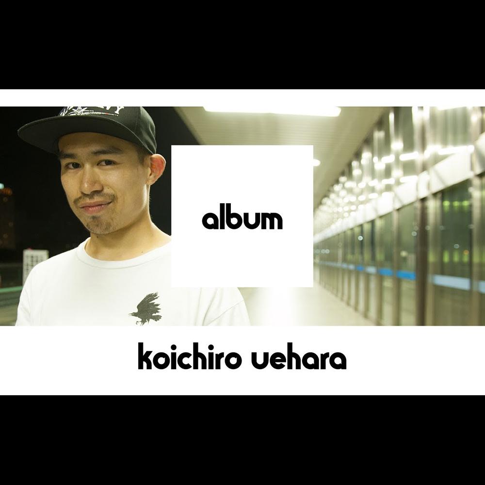【海外・INFO】ETNIES – ALBUM : KOICHIRO UEHARA – FULL PART