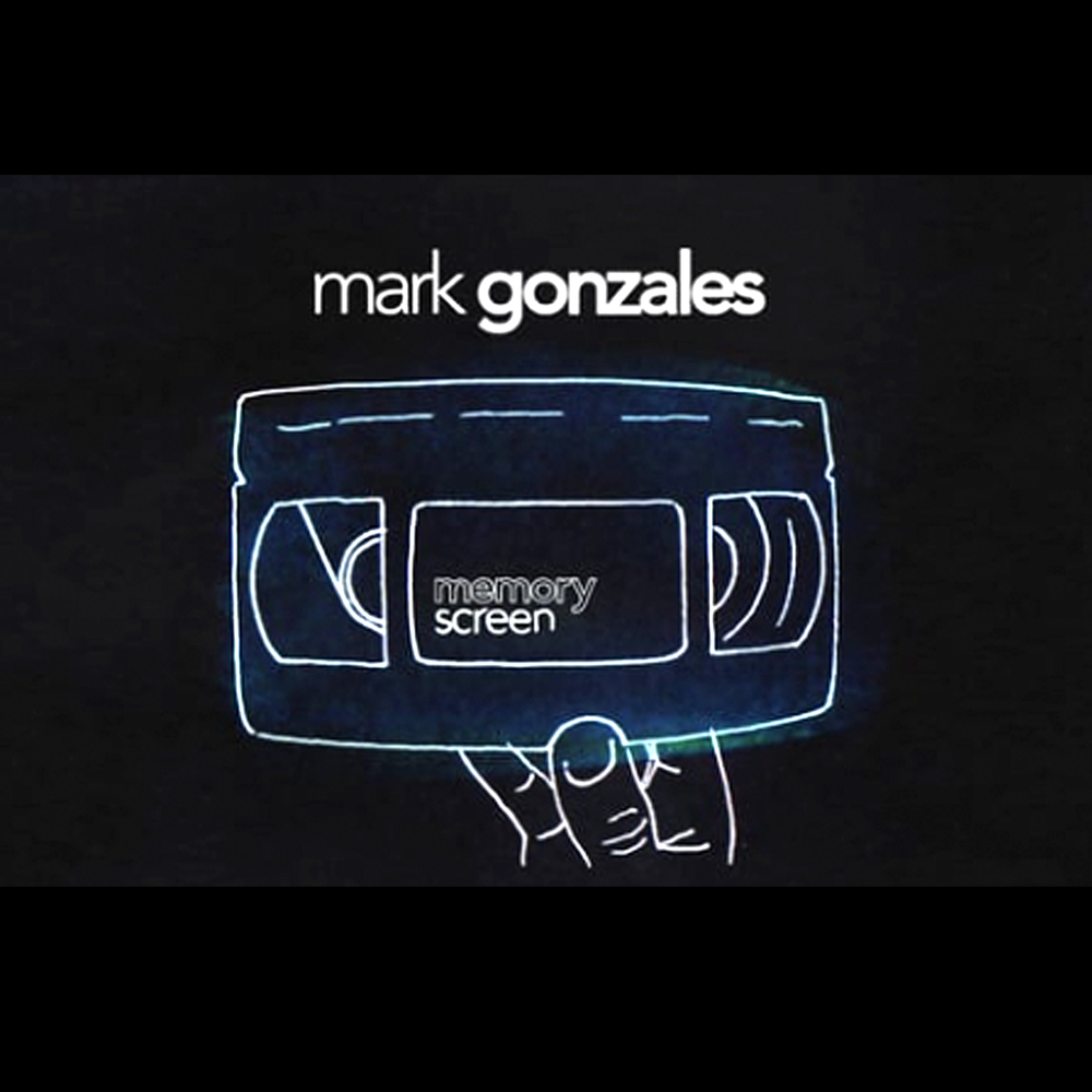 【海外・INFO】MARK GONZALES : HAPPY 50TH GONZ !