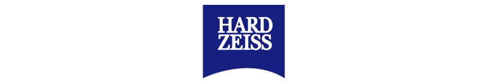 HARDZEISS, ハードツアイス, LOGO