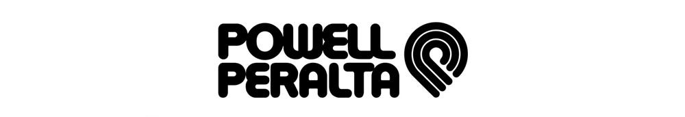 POWELL PERALTA, パウエルペラルタ スケートボード, logo
