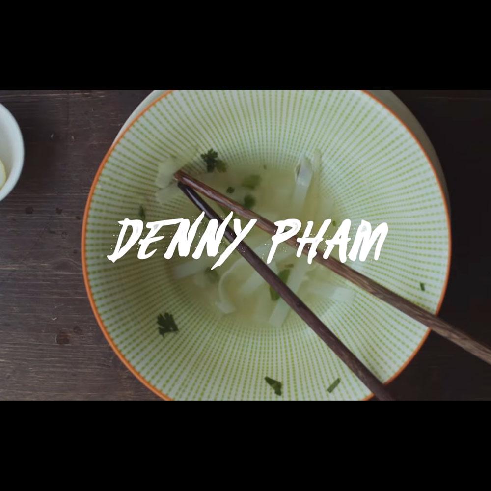 【海外・INFO】FLIP SKATEBOARDS : DENNY PHAM – PHO O' CLOCK