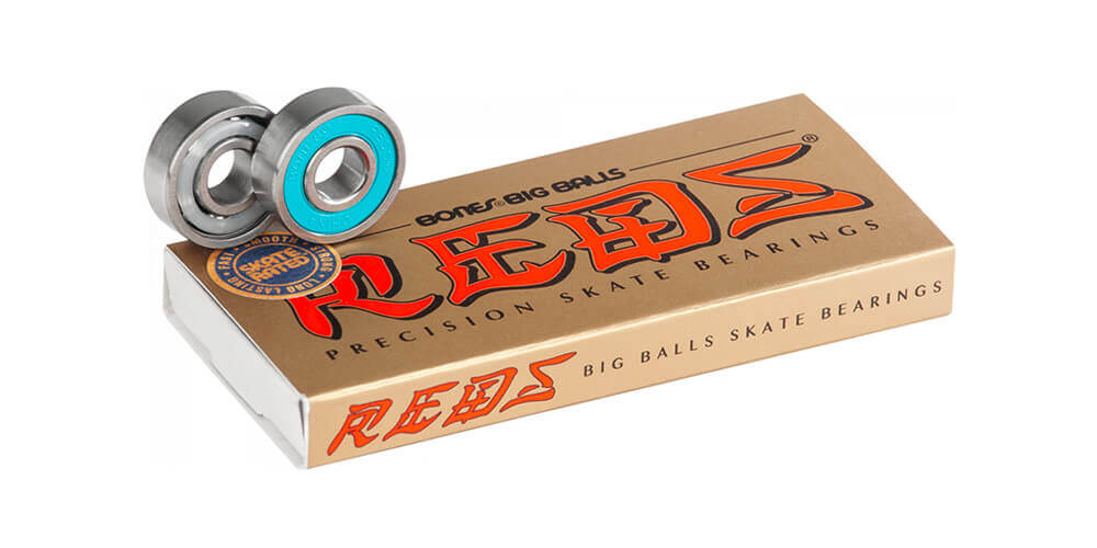 bones bearing(ボーンズ ベアリング)reds big balls(レッズ ビッグボールズ)