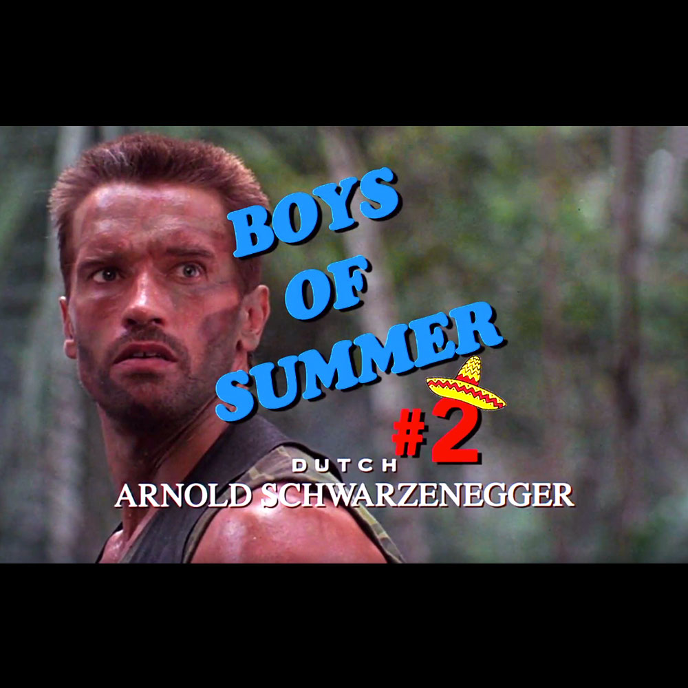 BOYS OF SUMMER #2