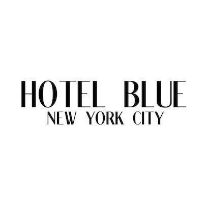 【ブランド紹介】HOTEL BLUE(ホテルブルー)
