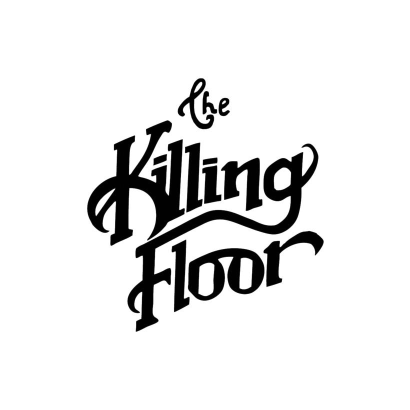【ブランド紹介】THE KILLING FLOOR(ザ キリング フロアー)