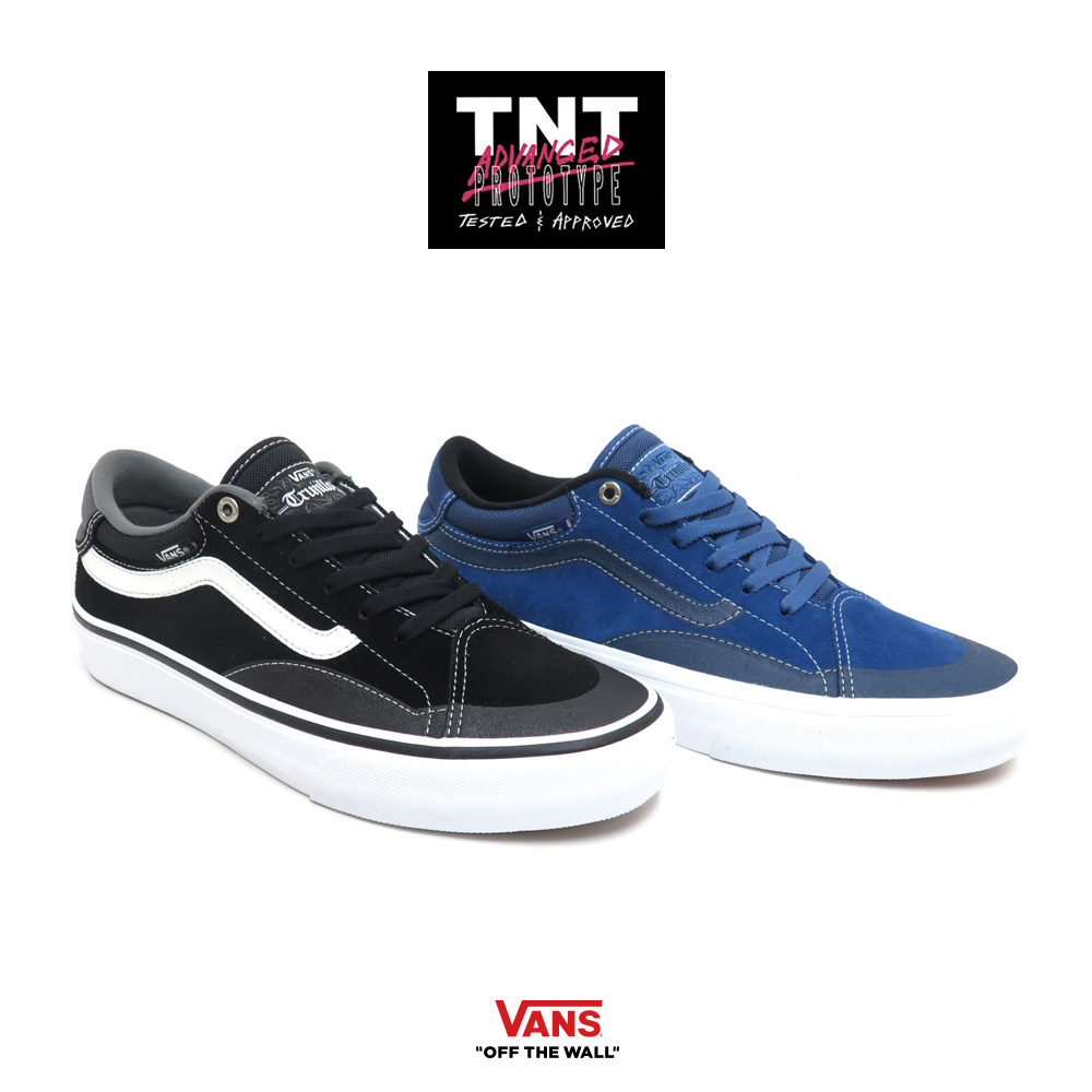 VANS TNT ADVANCE PROROTYPE