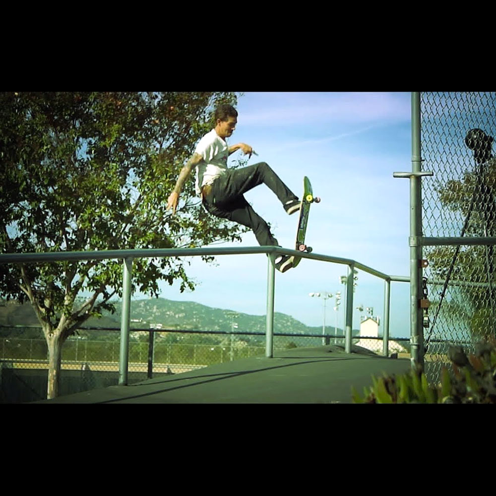 EMERICA (エメリカ) : COLLIN PROVOST – THE PROVIDER