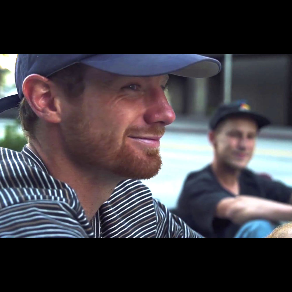 ETNIES (エトニーズ) : BARNEY PAGE & NICK GARCIA FOR THE MARANA VULC