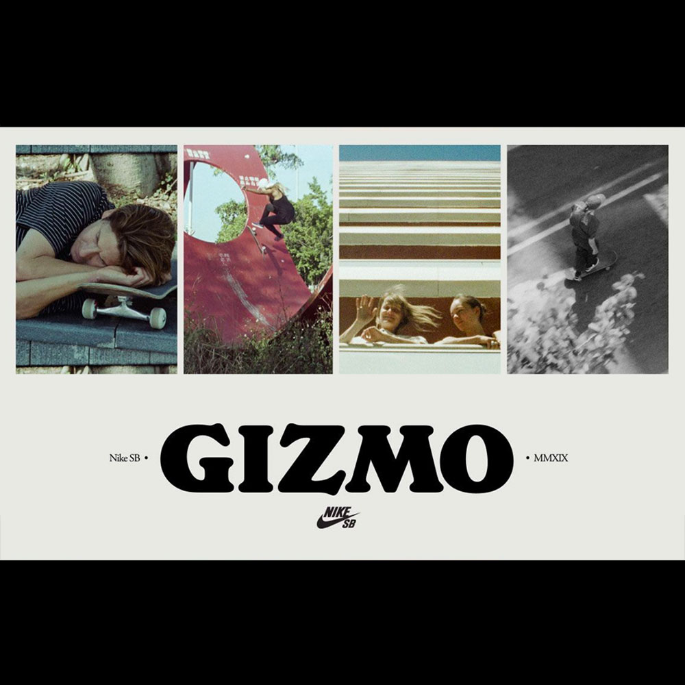 NIKE SB (ナイキSB) : GIZMO