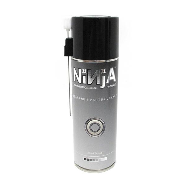 ninja ベアリングクリーナー スケートボード スケボー SKATEBOARD ベアリング BEARING 洗浄 クリーニング 工具 TOOL ツール