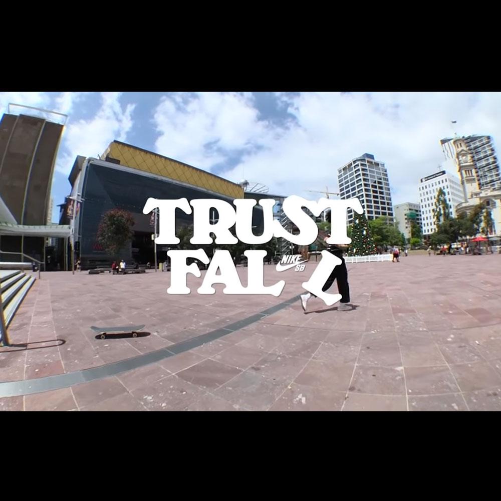 NIKE SB (ナイキSB) : TRUST FALL