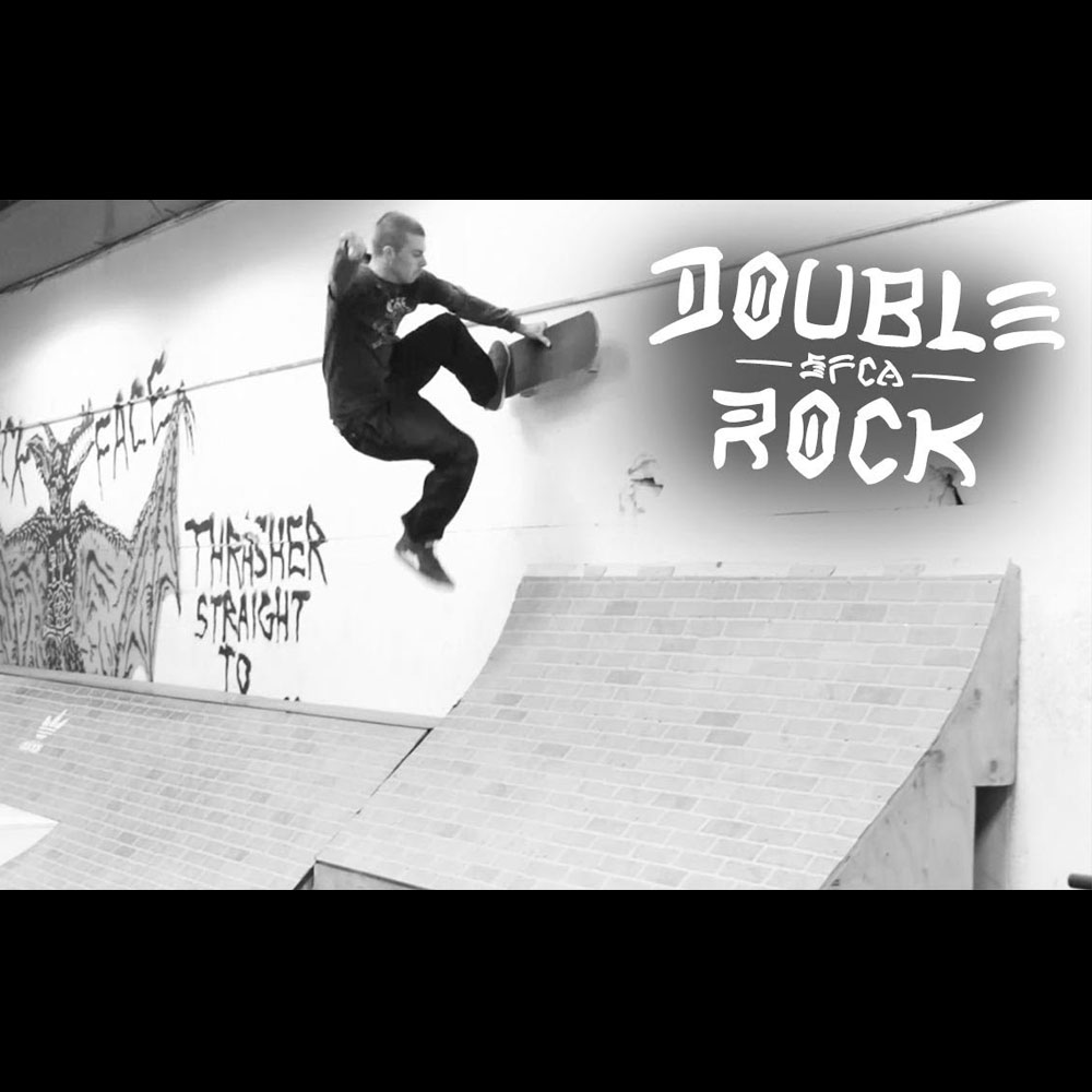 DOUBLE ROCK : LAKAI (ラカイ)