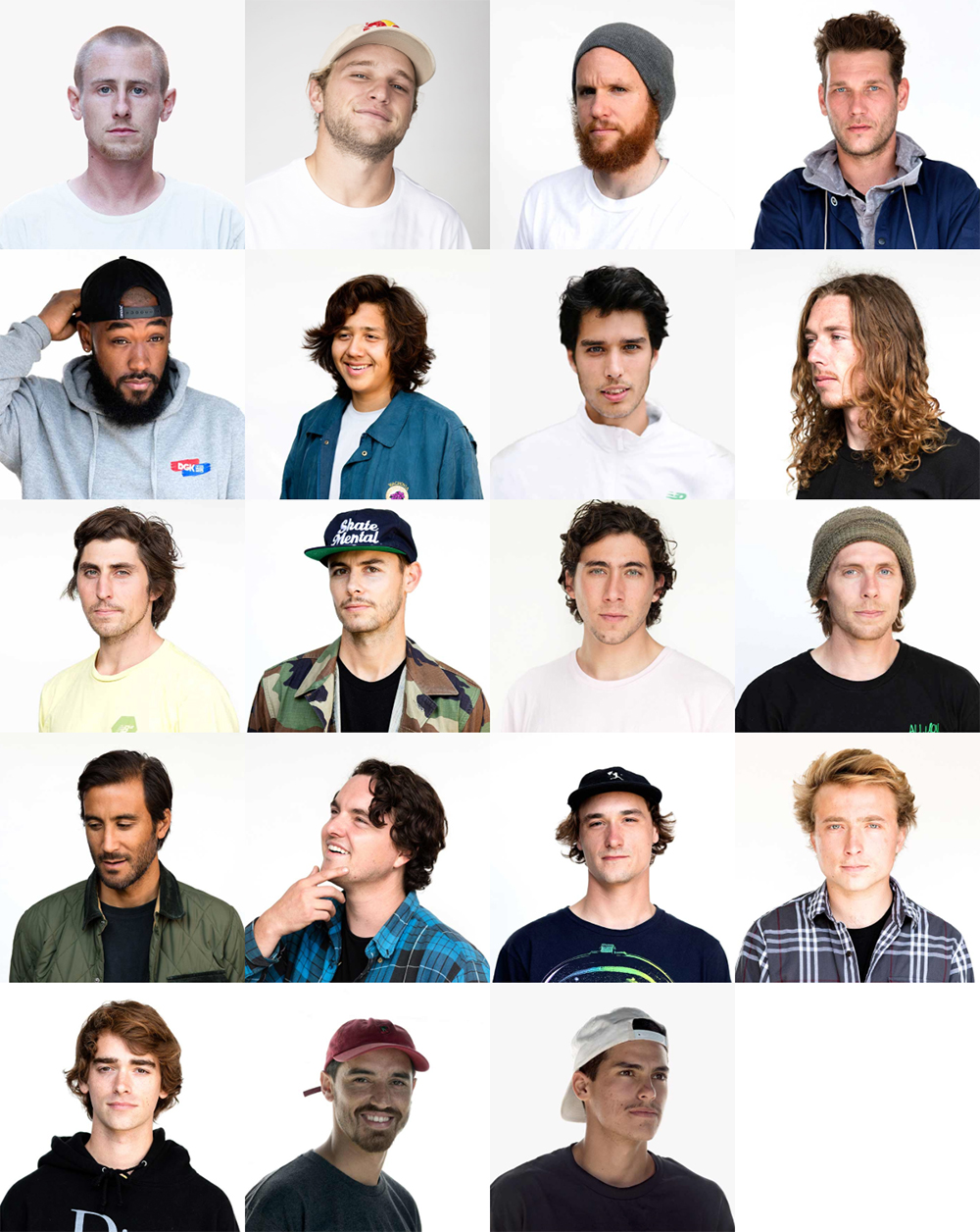 NEW BALANCE NUMERIC TEAM RIDERS