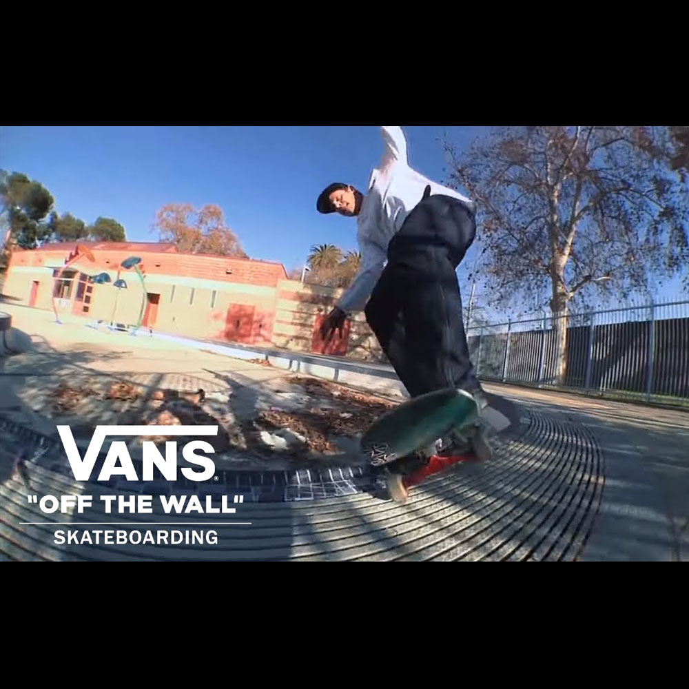 VANS (バンズ シューズ) : THE AVE PRO FEATURING ULTIMATEWAFFLE