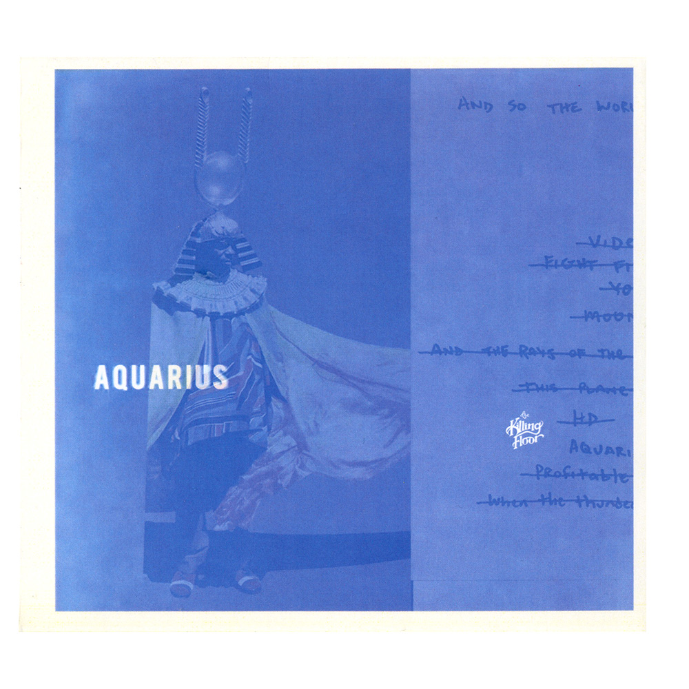 THE KILLING FLOOR, AQUARIUS