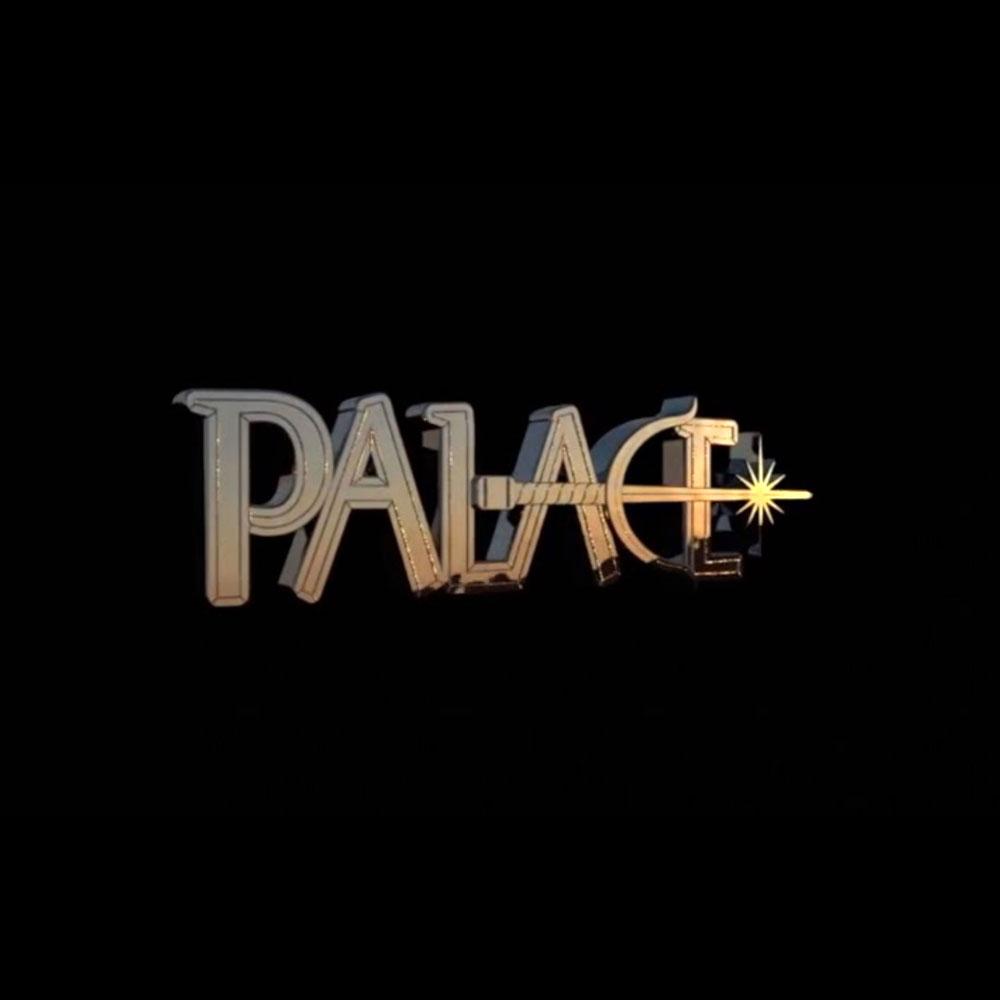 PALACE (パレス スケートボード) : DEEPER UNDERSTANDING